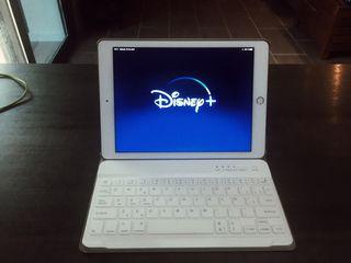 iPad Air 2 nuevo + teclado inalámbrico