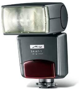Flash Metz Digital 54 AF-1