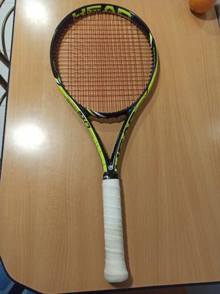 Nueva Raqueta de tenis HEAD EXTREME LITE
