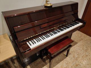 Piano acústico vertical Yamaha M1J