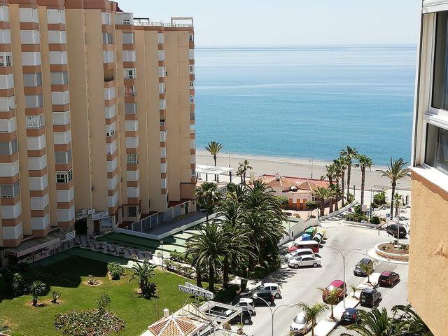Larga temporada, 1 línea playa (El Peñoncillo, Málaga)