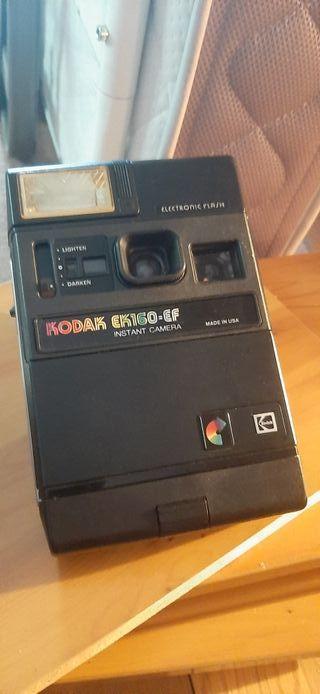 Cámara fotográfica colección