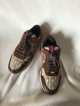 zapatillas Carolina Herrera sneakers