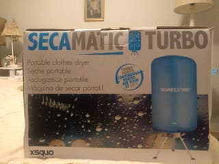 SecaMatic Turbo