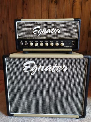 STACK EGNATER REBEL 20