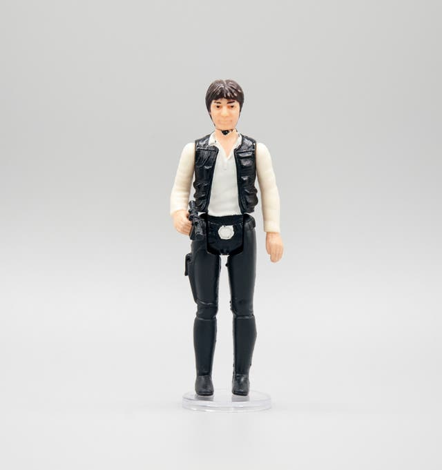 Han Solo - Kenner