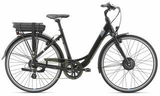 bicicleta eléctrica Giant Ease E+2