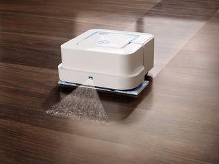 Robot friegasuelos - iRobot Braava jet