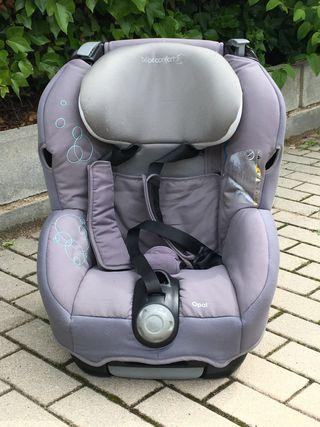 Silla bebéconfort para coche bebe