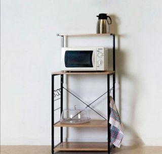 Mueble industrial de cocina