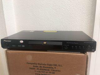DVD Pioneer DV 470