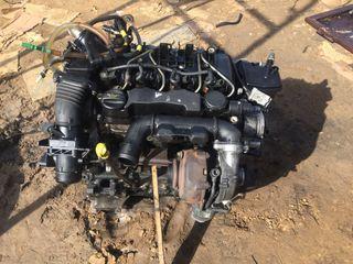 Motor focus 1600 G8DA