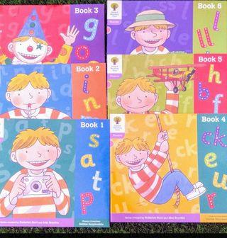 libros niños niñas lectura inglés p4