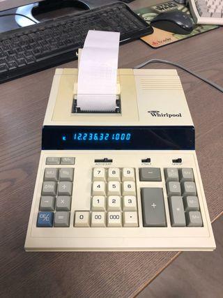 Calculadora digital electrónica
