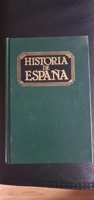 Historia de España+ Gran Historia Universal