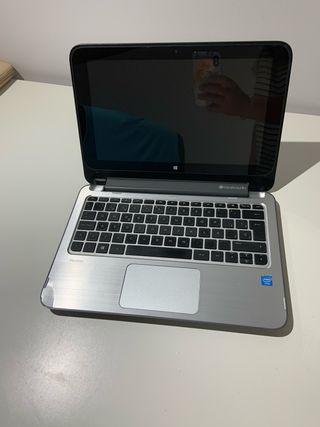 Convertible HP X360 ordenador portátil 11,6''