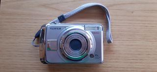 Conjunto Fujifilm cámara e impresora