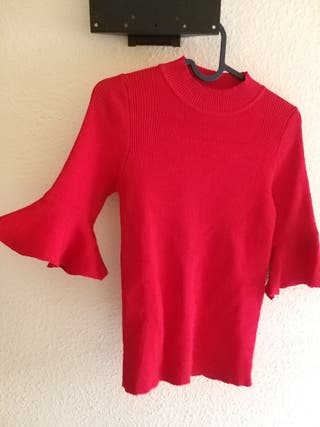 Jersey rojo