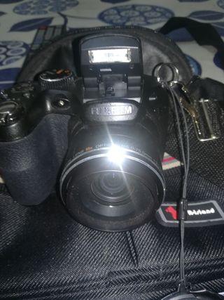 camara de fotos fuji dijital