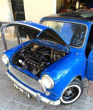 4x Llantas Mini GB 1980