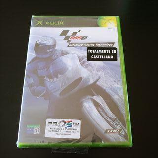 Moto GP nuevo