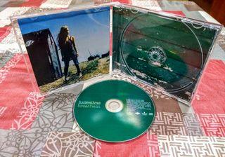 Lucie Silvas - Breathe In (CD / Breathein)