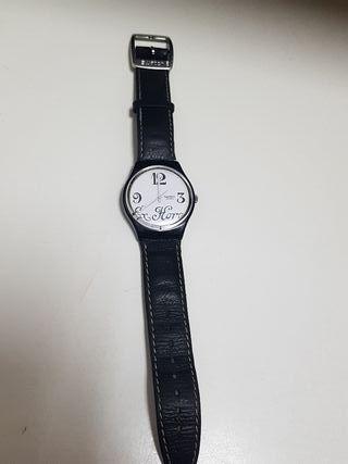 Reloj SWATCH swiss AG 1994