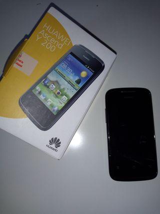 Huawei Ascend Y 200