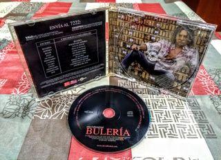 David Bisbal - Bulería (CD / Operación Triunfo)