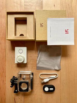 Cámara acción Xiaomi YI