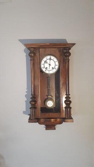 Reloj Pared antiguo vintage