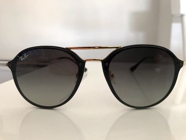 Gafas Ray-Ban RB4292N Negro