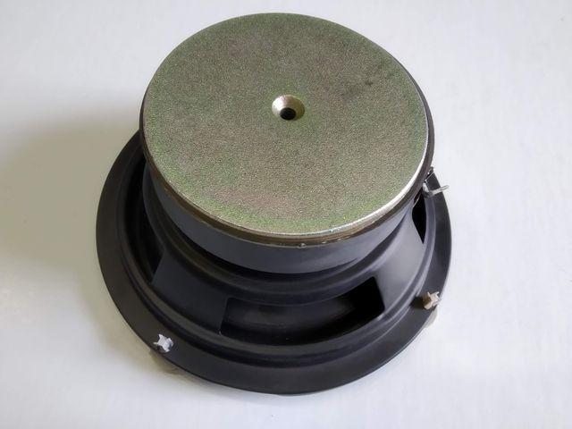 Recambios altavoces wharfedale, turbosound