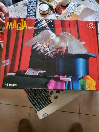 Magia BORRAS 3