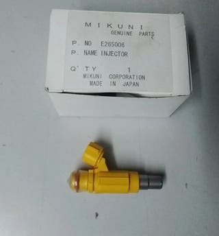 INYECTOR MIKUNI ORIGINAL HUSQVARNA TE250 / 300