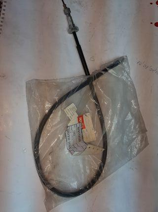 aprilia classic 125 cable funda reenvio