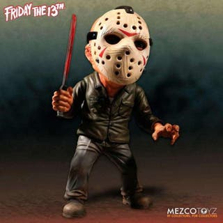 Figura Jason Friday the 13th 15cm
