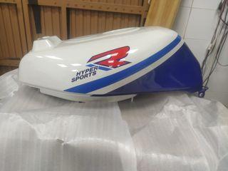 deposito nuevo Suzuki gsxr 750