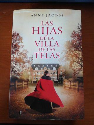 Las Hijas de la Villa de las Telas (A. Jacobs)