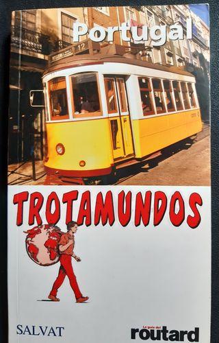 Guia viajes Portugal Trotamundos