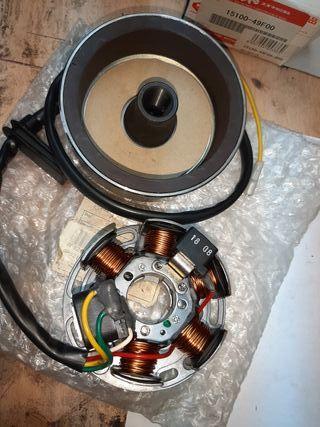 aprilia rx 50 motores minarelli Aprilia mx