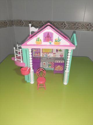 Barbie, Casa de Chelsea.