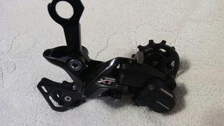 Cambio trasero de 11V Shimano Deore XT M8000 SGS