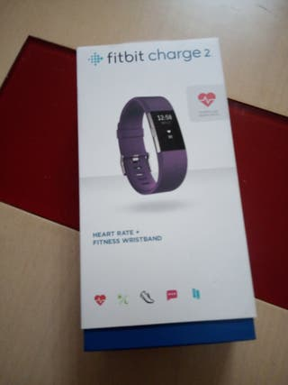 fitbit charge 2+11 correas
