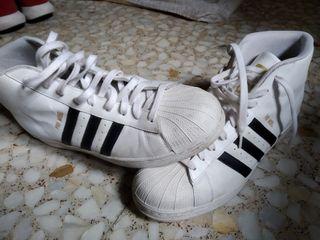 Zapatillas Adidas Superstar Model Pro