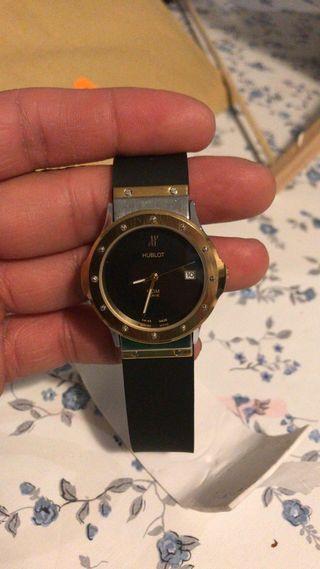 Reloj caballero hublot classic 33mm