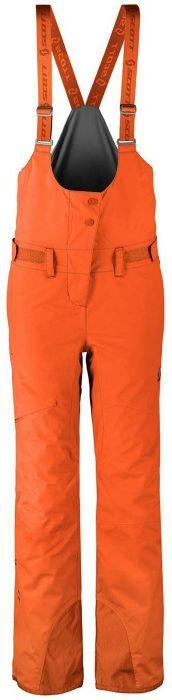 pantalones mujer scott gore tex xs/S nuevo