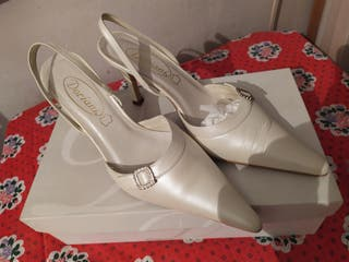 Zapatos de fiesta Doriani