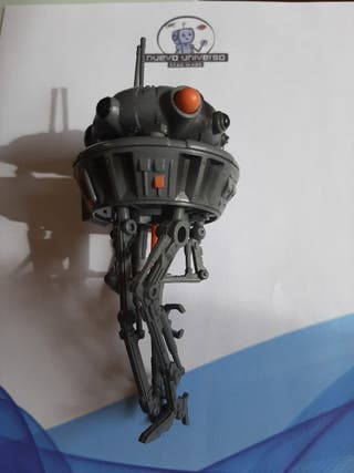 Star Wars Probe Droid (Probot)