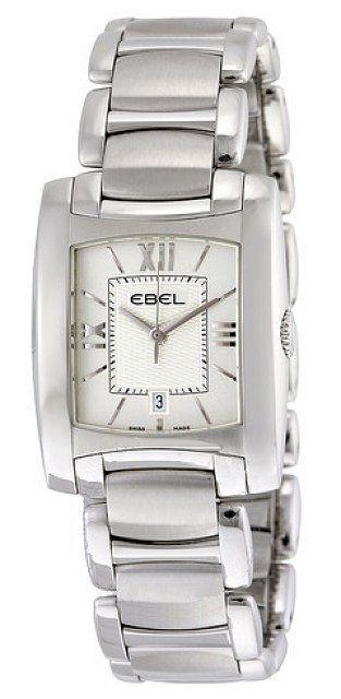 Reloj EBEL Brasilia Lady Nuevo a Estrenar